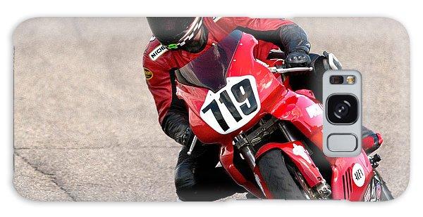 Ducati No. 719 Galaxy Case