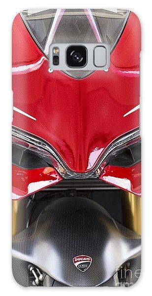 Ducati-unplugged V11 Galaxy Case