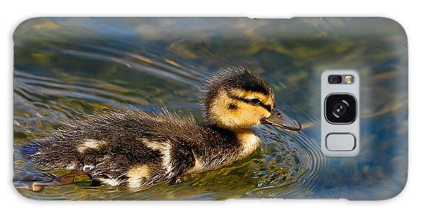 Duckling Galaxy Case
