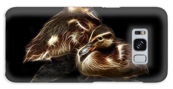 Duckling Duo - 9530 F C Galaxy Case