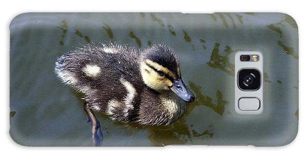 Duckling Exploration Galaxy Case