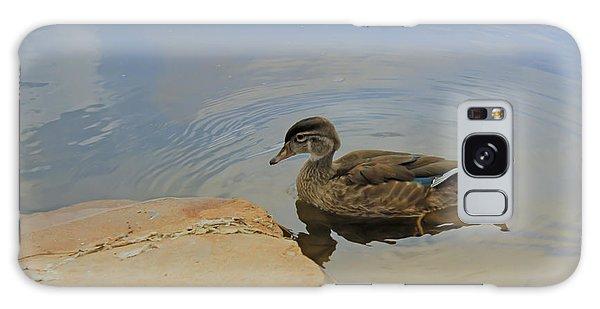 Ducky One Galaxy Case