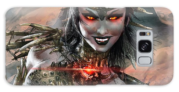 Duels Of The Planeswalkers 2014 Persona Ten Galaxy Case