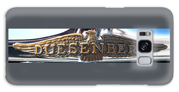 Duesenberg  Galaxy Case by Rebecca Davis