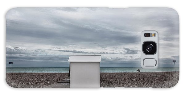 Shed Galaxy Case - Dull Days Are nature's Softbox (series: 2) by Yvette Depaepe