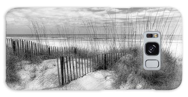 Dune Fences Galaxy Case