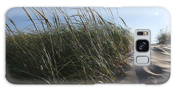 Dune Grass Galaxy Case
