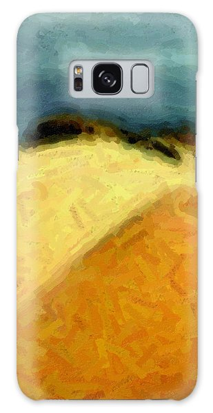 Dunes 1 Galaxy Case