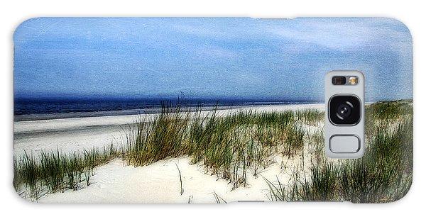 Dunes  Galaxy Case by Annie Snel