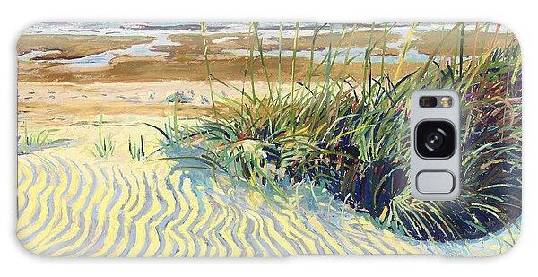 Dunes Galaxy Case