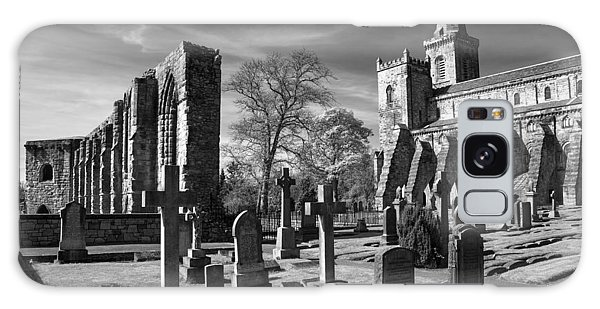 Dunfermline Palace And Abbey Galaxy Case