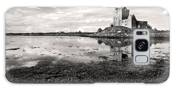 Dunguaire Castle Ireland  Galaxy Case