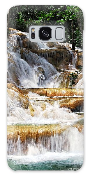 Dunn Falls _ Galaxy Case
