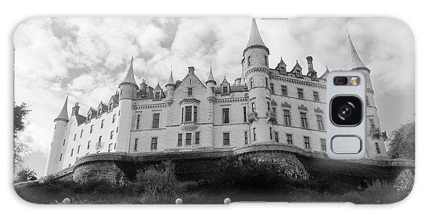Dunrobin Castle Galaxy Case