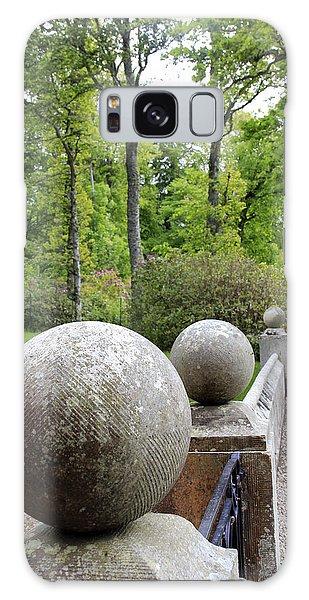 Dunrobin Garden Galaxy Case