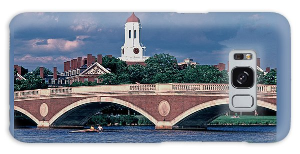 Weeks Bridge Charles River Galaxy Case