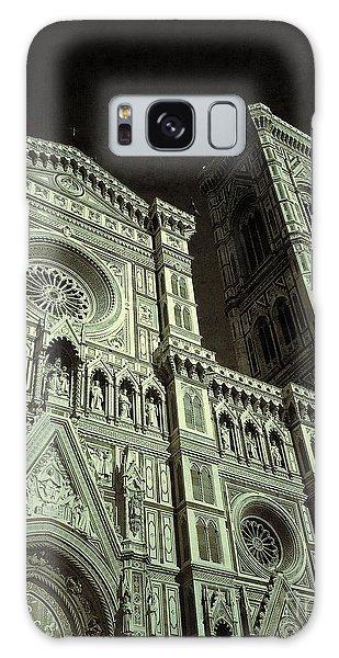 Duomo Di Firenze  Galaxy Case