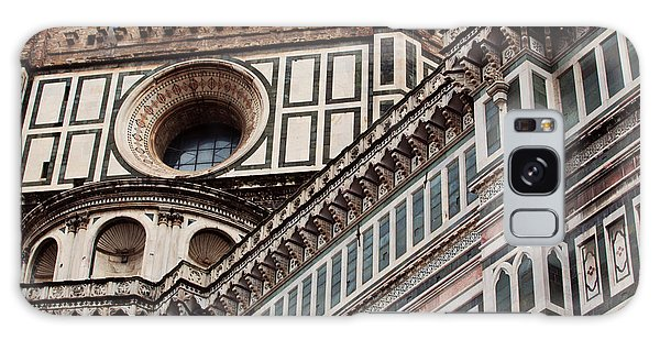 Duomo Gothic Cathedral Galaxy Case