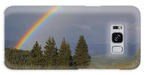 Durango Rainbow Galaxy Case
