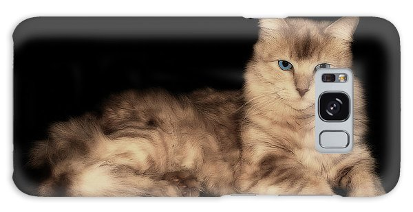 Dusty Galaxy Case by JRP Photography