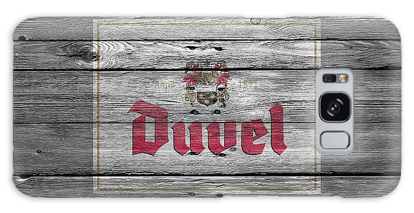 Six Galaxy Case - Duvel by Joe Hamilton