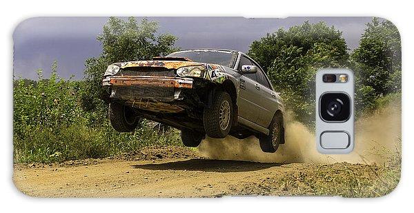 Dw Rally Team Takes Flight Galaxy Case