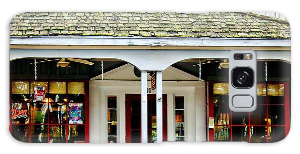 Dyer's Cafe Memphis  Galaxy Case