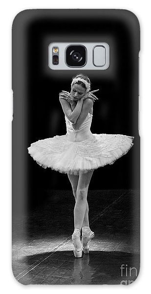 Dying Swan 5. Galaxy Case