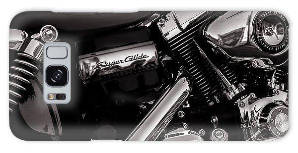 Dyna Super Glide Custom Galaxy Case