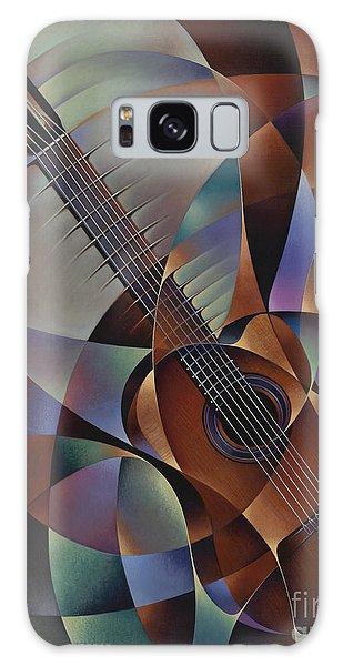 Dynamic Guitar Galaxy Case