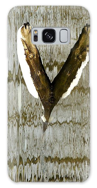 Eagle Wings Galaxy Case