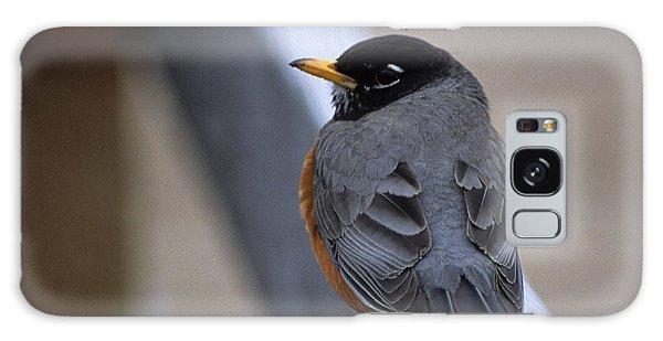 Early Bird Galaxy Case by Sharon Elliott