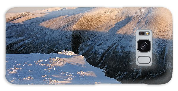 Early Winter Cairngorms Galaxy Case