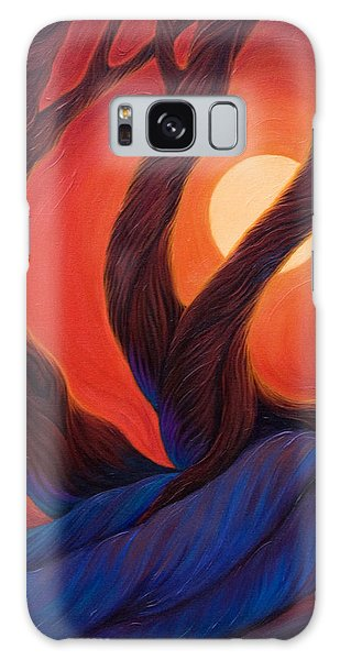 Earth  Wind  Fire Galaxy Case