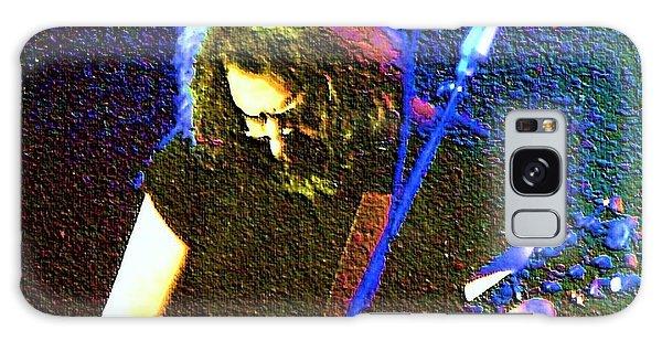 Grateful Dead - East Coast Tour - Jerry Garcia Galaxy Case