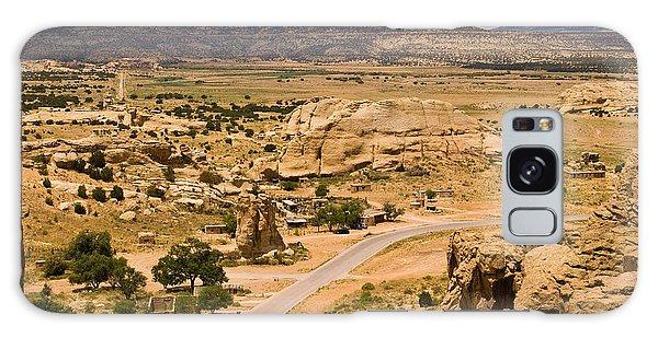 Eastern Mesa View Galaxy Case