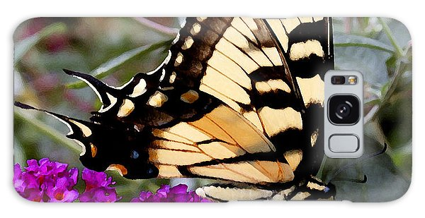 Eastern Tiger Butterfly Galaxy Case