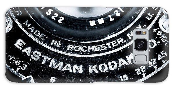 Eastman Kodak Co Galaxy Case