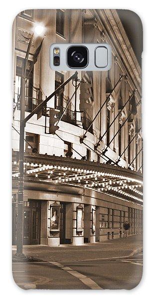Eastman Theater Galaxy Case by Richard Engelbrecht