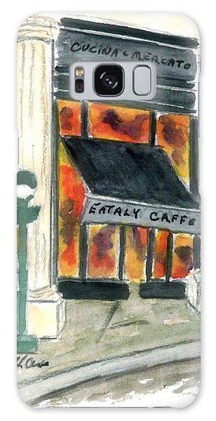 Eataly Galaxy Case