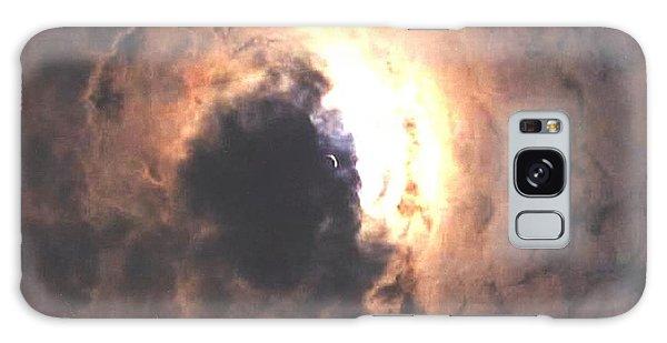 Eclipse Galaxy Case