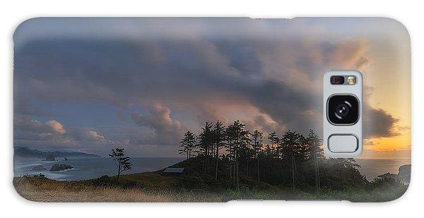 Ecola And The Oregon North Coast Galaxy Case