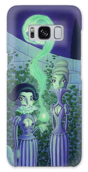 Ectoplasm Galaxy Case