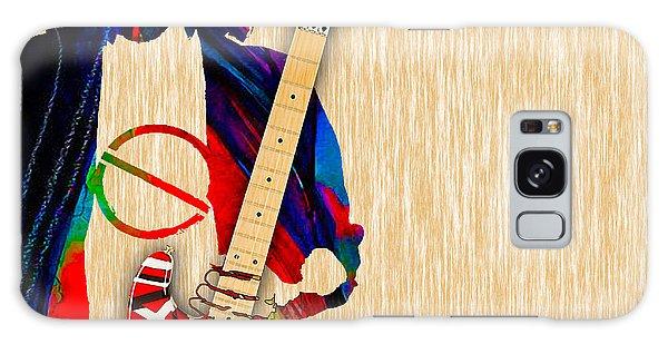 Eddie Van Halen Special Edition Galaxy Case