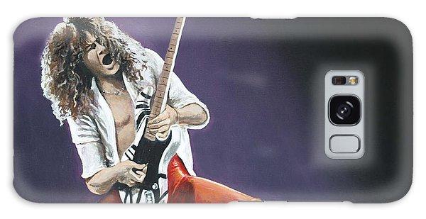 Eddie Van Halen Galaxy Case