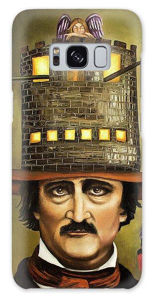Edgar Allan Poe Galaxy Case