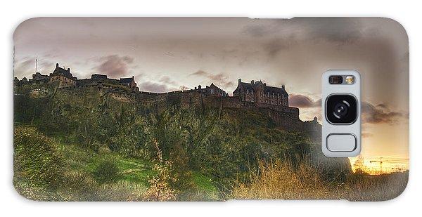 Edinburgh Rock Galaxy Case
