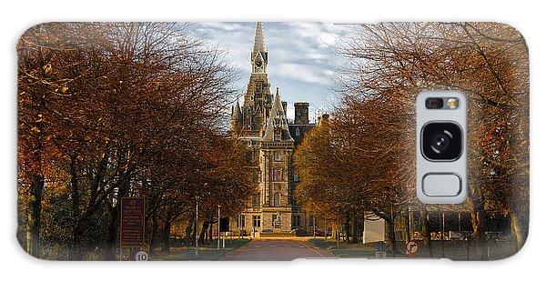 Edinburgh's Fettes College Galaxy Case