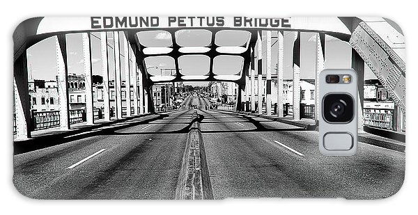 Edmund Pettus Bridge Galaxy Case