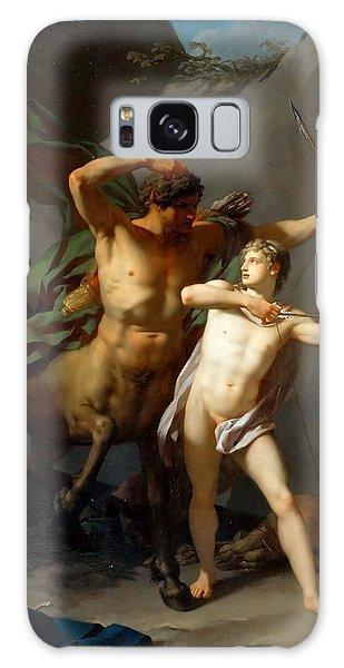 Education Of Achilles Galaxy Case